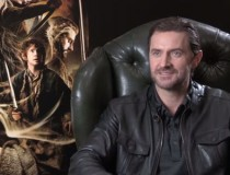Richard Armitage 'Thorin Thursday' Interview, Part 3