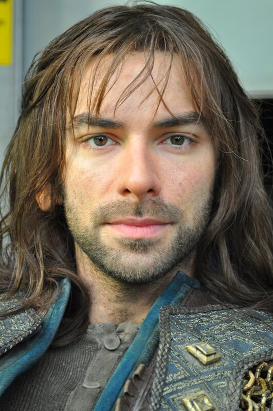 Kili Hobbit Actor | www.pixshark.com - Images Galleries ...