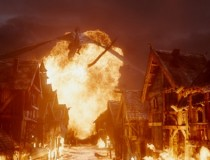 New 'The Hobbit' Stills from Warner Brothers