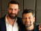 Richard Armitage and Andy Serkis Talk 'Hobbit' in BBC Interviews