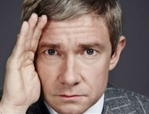 Happy Birthday, Martin Freeman!