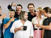 Hobbit Cast: Exclusive Interview With Entertainment Weekly