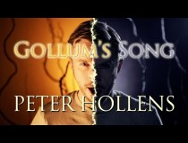 "Peter Hollens Completes LOTR End Credits with ""Gollum's Song"""