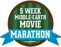 5 Week Middle-earth Movie Marathon: The Fellowship of the Ring