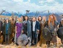 Air New Zealand Released A New Epic 'Hobbit' Safety Video