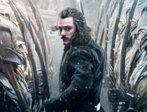 New Artwork for The Hobbit: The Battle of the Five Armies