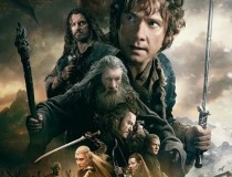 New International Poster For The Hobbit: The Battle of the Five Armies