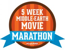 5 Week Middle-earth Movie Marathon: An Unexpected Journey
