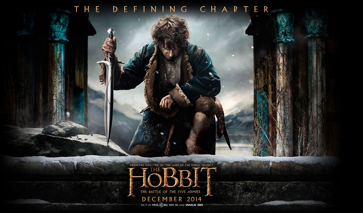 Middle-earth News – Three Chances to Celebrate: BOTFA ...