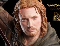 Limited Edition Faramir Available from Weta Workshop