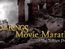 Sign Up Soon for The Tolkien Professor's Lord of the Rings Movie Marathon