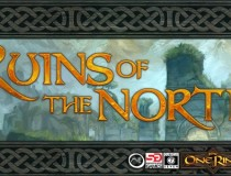 Available for Pre-order: Ruins of the North for The One Ring