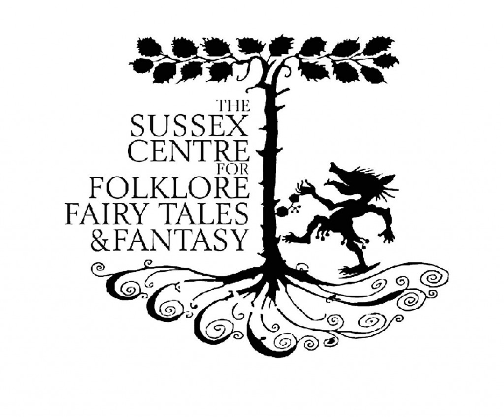Sussex Centre for Folklore, Fairy Tales and Fantasy