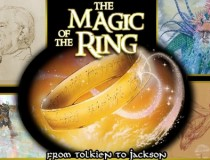 The Magic of the Ring: Tolkien Art exhibition in Italy
