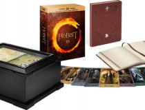 'The Hobbit' Trilogy French Exclusive