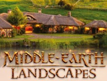 Released Today: Middle-earth Landscapes