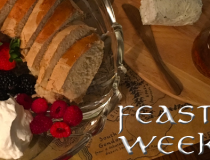 Feast Week, Day 8: The Prancing Pony