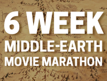 6 Week Middle-earth Movie Marathon Continues with 'The Lord of the Rings'