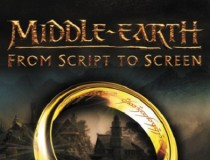 'Middle-earth from Script to Screen' by Daniel Falconer to be Released in November