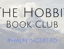 Join Our Hobbit Book Club in June!