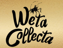 Weta Collecta + Win a Trip to New Zealand!