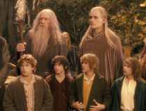 A New 'Lord of the Rings' Adaptation?