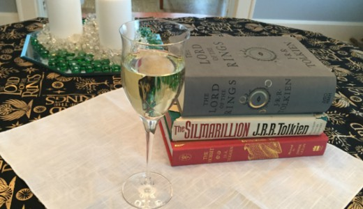 Celebrate with the Tolkien Birthday Toast 2018!